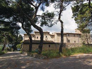 3 bedroom Apartment in Petroro, Umbria, Italy : ref 5551218