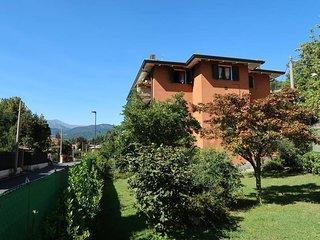 2 bedroom Apartment in Laveno-Mombello, Lombardy, Italy : ref 5440912