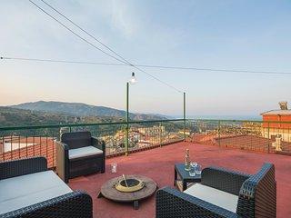 4 bedroom Villa in Satriano, Calabria, Italy : ref 5545718