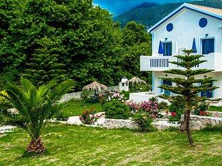 1 bedroom Apartment in Kato Kateleios, Ionian Islands, Greece : ref 5580390