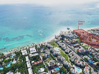 Stanza Mare J - 101 LUXURY BEACH CONDO
