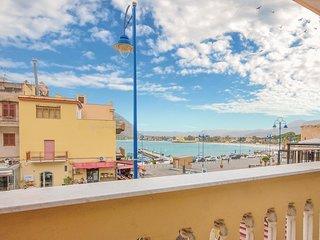 1 bedroom Apartment in Lido di Mondello, Sicily, Italy : ref 5605069