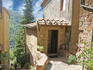 2 bedroom Villa in La Sassa, Tuscany, Italy : ref 5535616