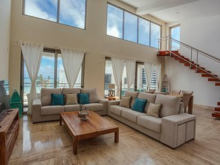 Costa Atlantica C-402 - OCEAN VIEW LUXURY BEACH CONDO