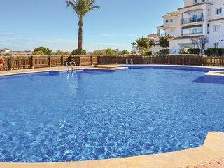 2 bedroom Apartment in Sucina, Murcia, Spain : ref 5643789