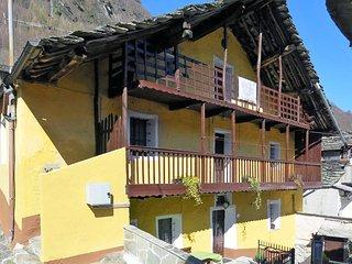 2 bedroom Villa in Calsazio, Piedmont, Italy : ref 5443261