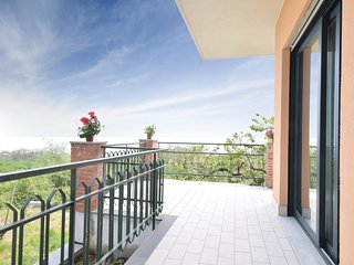 2 bedroom Apartment in Milo, Sicily, Italy : ref 5545434