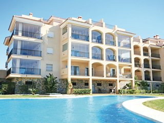 2 bedroom Apartment in El Faro, Andalusia, Spain : ref 5538405