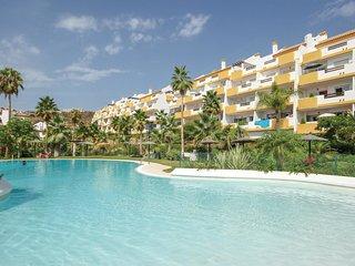 2 bedroom Apartment in Riviera del Sol, Andalusia, Spain : ref 5550242