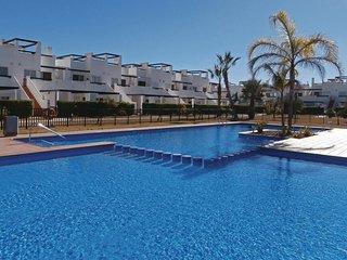 2 bedroom Apartment in El Romero, Murcia, Spain : ref 5540905