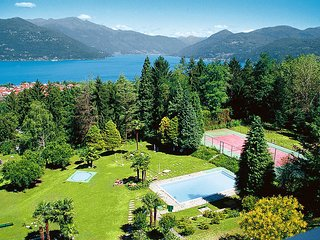 1 bedroom Apartment in Germignaga, Lombardy, Italy : ref 5440894