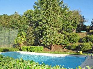 1 bedroom Apartment in Germignaga, Lombardy, Italy : ref 5440897