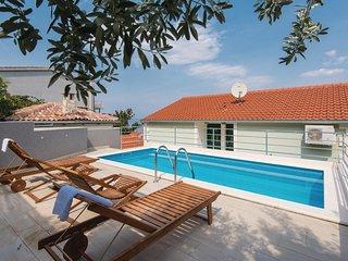 1 bedroom Apartment in Trpanj, Dubrovačko-Neretvanska Županija, Croatia : ref 55