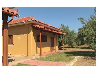 2 bedroom Villa in Neochori, Peloponnese, Greece : ref 5561621