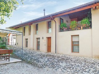 1 bedroom Villa in Crocelunga, Veneto, Italy : ref 5549582