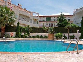 1 bedroom Apartment in la Farella, Catalonia, Spain : ref 5514513