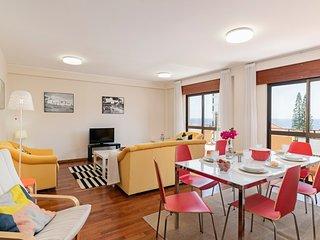 Elias Garcia, nice city apartment