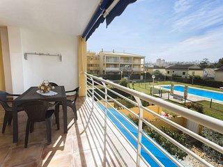 2 bedroom Apartment in Oropesa del Mar, Valencia, Spain : ref 5514706