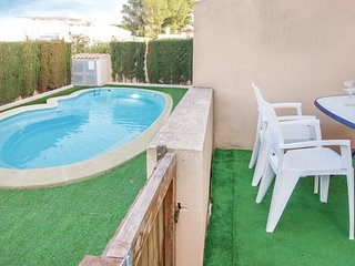 3 bedroom Villa in El Carmolí, Murcia, Spain : ref 5643805