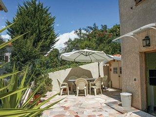 1 bedroom Apartment in La Trinité, Provence-Alpes-Côte d'Azur, France : ref 5539