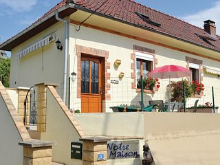 2 bedroom Villa in Ligny-sur-Canche, Hauts-de-France, France - 5565692