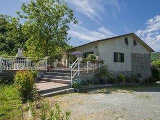 3 bedroom Villa in Codiponte, Tuscany, Italy : ref 5553135