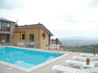 1 bedroom Apartment in San Baronto, Tuscany, Italy : ref 5513110