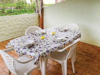 2 bedroom Apartment in S'Archittu, Sardinia, Italy - 5543074
