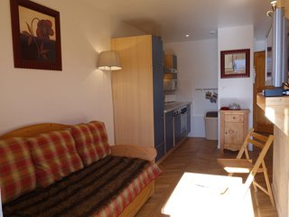 1 bedroom Apartment in Villarembert, Auvergne-Rhone-Alpes, France - 5051174