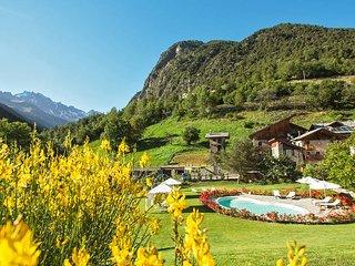 1 bedroom Apartment in Cheillon, Aosta Valley, Italy : ref 5434766