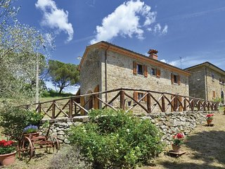 2 bedroom Villa in Scheggia, Tuscany, Italy : ref 5540961