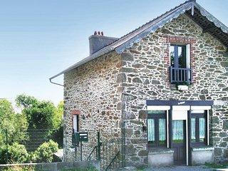 1 bedroom Villa in Le Vau Piard, Brittany, France : ref 5538956
