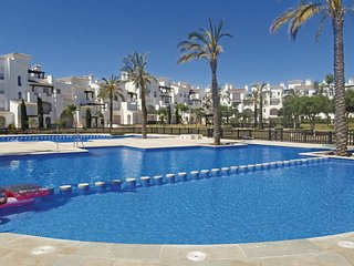 2 bedroom Apartment in Valderas, Murcia, Spain : ref 5540863