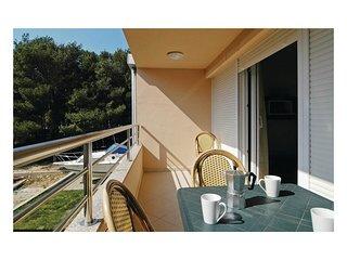 1 bedroom Apartment in Privlaka, Zadarska Zupanija, Croatia : ref 5526817