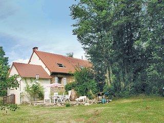 1 bedroom Villa in Le Montaureuille, Nouvelle-Aquitaine, France : ref 5522471