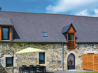 4 bedroom Villa in Saint-Jacques-de-la-Lande, Brittany, France : ref 5546323