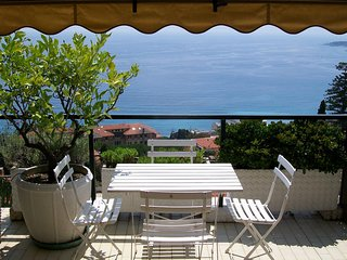 1 bedroom Apartment in Ospedaletti, Liguria, Italy : ref 5553048
