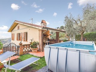1 bedroom Villa in Salapreti, Tuscany, Italy : ref 5543862
