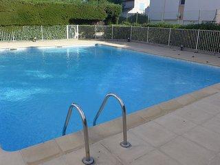 1 bedroom Apartment in Cros-de-Cagnes, Provence-Alpes-Cote d'Azur, France : ref