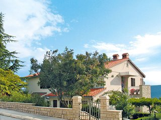 2 bedroom Apartment in Rabac, Istria, Croatia : ref 5638485