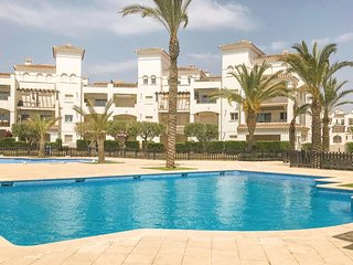 2 bedroom Apartment in Los Tomases, Murcia, Spain : ref 5643807