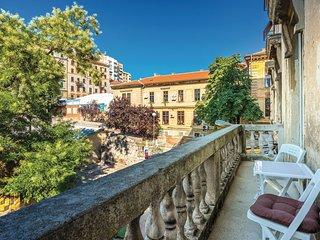1 bedroom Apartment in Susak, Primorsko-Goranska Zupanija, Croatia : ref 5575329