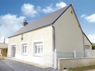 2 bedroom Villa in Maisy, Normandy, France - 5547172
