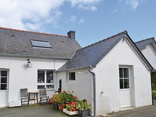 2 bedroom Villa in Pleurtuit, Brittany, France - 5565501