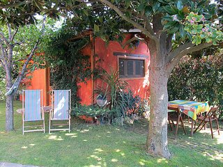 1 bedroom Villa in Cerveteri, Latium, Italy : ref 5440497