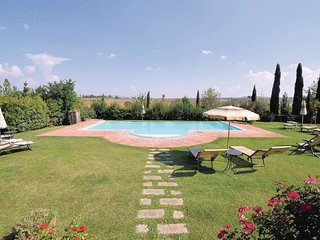 2 bedroom Apartment in Creti, Tuscany, Italy - 5541098