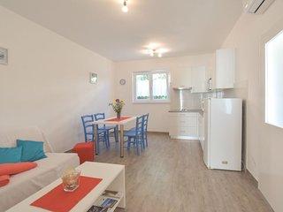 1 bedroom Apartment in Pical, Istria, Croatia : ref 5629244