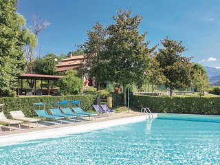 2 bedroom Apartment in Mazzola, Tuscany, Italy - 5535630