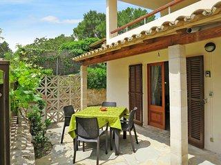 2 bedroom Apartment in Cala San Vicente, Balearic Islands, Spain : ref 5642128