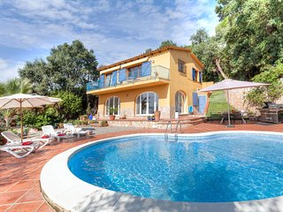 3 bedroom Villa in Les Teules, Catalonia, Spain : ref 5686410